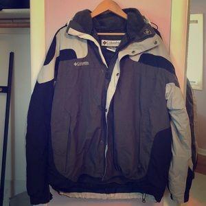 Men's winter/ski jacket